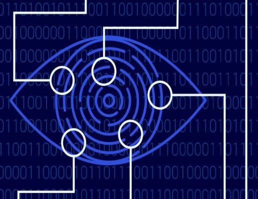 基于單片機的指紋識別電子密碼鎖設計