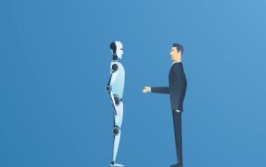无锡首个5G人工智能巡逻机器人正式投运,将用于应急突发事件