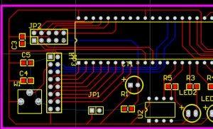 PCB设计中要了解的基本规则
