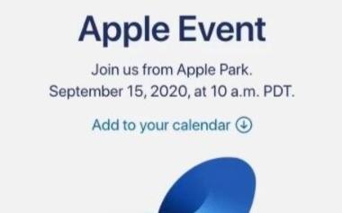 苹果新品发布会定于9月16日  OPPO下半年手...