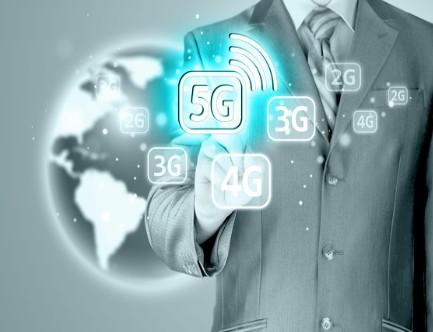 联网汽车和自动驾驶利用5G提供的优势和运营效率