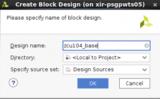 如何在Vivado Design Suite中完成平台准备工作