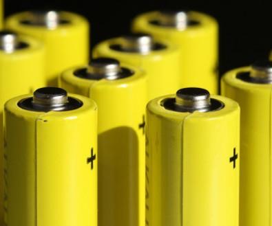 鋰離子電池革新了消費電子產品的面貌