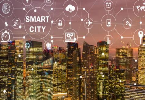 如何实现智能连接的智能城市/办公室/家庭的愿景?