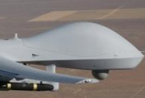 """美国""""灰鹰""""无人机提高战场侦察和空对大的打击能力"""