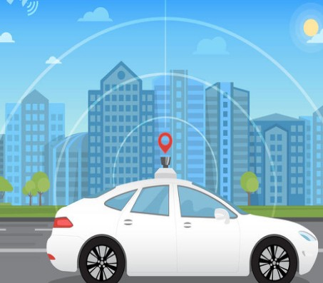 传统车企纷纷加速转型,积极拥抱物联网自动驾驶新机遇