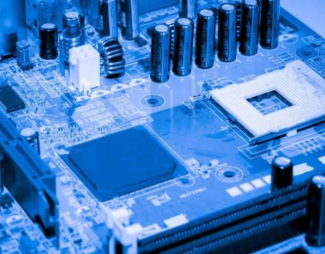 英唐智控拟收购先锋微技术100%股权,布局半导体芯片设计领域