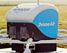 亞馬遜無人機配送獲FAA批準,全美第三家獲準運營無人機送貨的公司