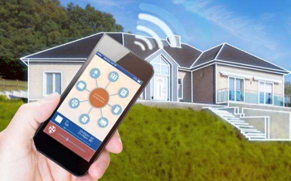 zigbee将会成为智能家居设备用于通信的无线协议标准