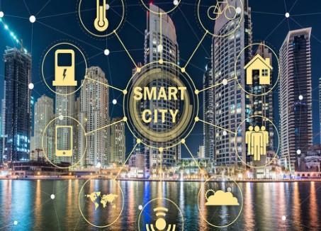 后疫情時代智慧城市的未來