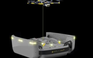 Axon推出基于系留的Fotokite無人機,可無需獲得授權在市區內飛行