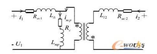 开关电源Pspice建模及验证分析