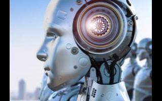 直线马达物流机器人的优势