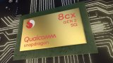 安蒙先生推出高通骁龙8cx第二代5G计算平台