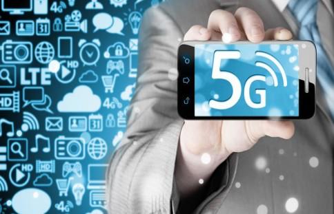 欧洲和中国的运营商正在引领早期的大规模室内5G部...