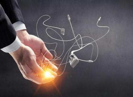 中国电信为14个典型行业平台实现互联互通并提供6...