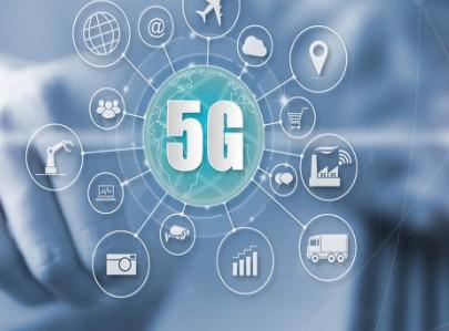 5G技術賦能智慧法院的作用