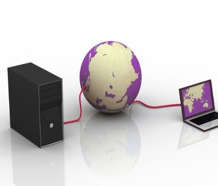 To B领域通过5G网络连接PC实现物联网相关数...