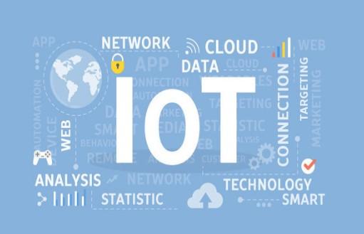 物联网技术及相关产业正处在蓬勃发展阶段