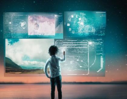 如何实现大互联时代的LED显示屏产业品牌化发展?