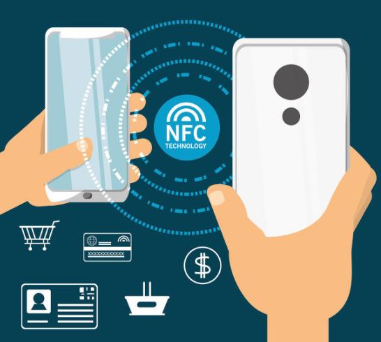 走進了解NFC的三種基本應用類型