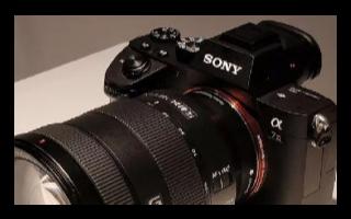 索尼宣布推出實用程序Imaging Edge網絡攝像頭