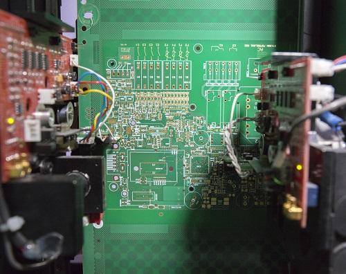 在制造中提高PCB质量的方法