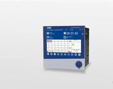 新的JUMO LOGOSCREEN 601无纸记录仪适用于大多数RTD温度探头?