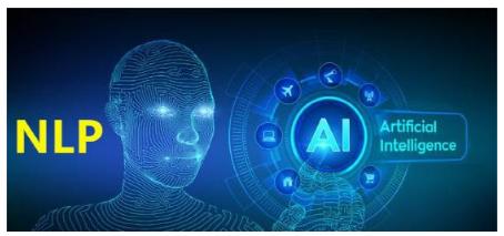 自然语言处理:人工智能技术的一个掌上明珠