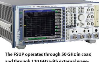 利用频谱分析仪实现测量相位噪声