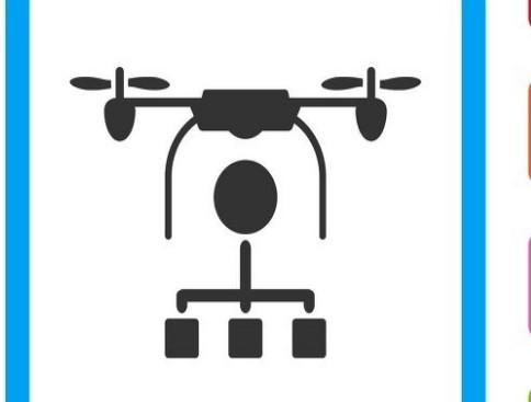 DJI发布用于专业无人机平台的新传感器系统和数据...