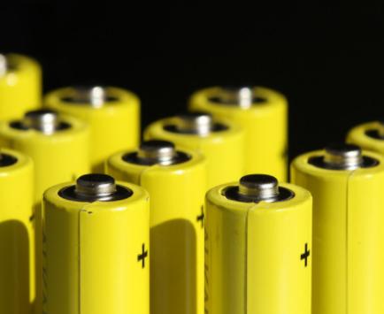 2020年1-7月全球动力电池总装机量同比减少16.8%