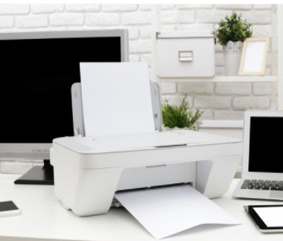 助力企业用户大幅度提升办公效率,激光打印机深受追捧