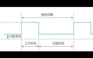 采用传感〖器共连方法实现对电容式感应系统功耗进行》优化处理