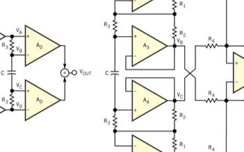 在低电源电压下实现CMRR仪表放大器的设计