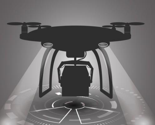 無人機技術為推動智慧水利的發展帶來兩大利好