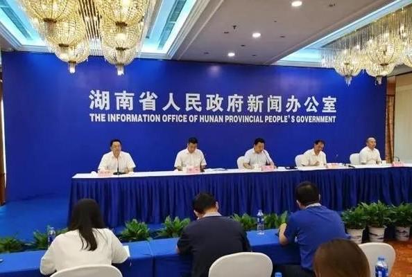 湖南批发零售企业网上商品零售额同比上半年增长32...