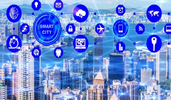 大流行如何改变了智慧城市和社区?