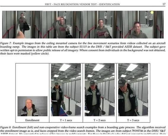 """小心你的人臉識別,或將被公司""""盜竊""""用于實驗"""