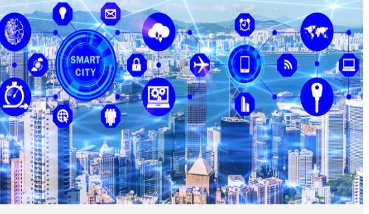 智慧城市未来对城市有哪些发展效益?