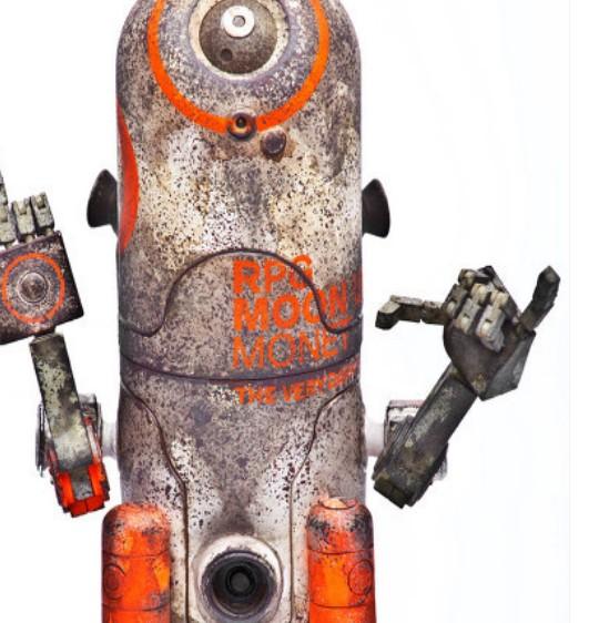 日本為眾多環境中的機器人與人類之間的互動建立國家...