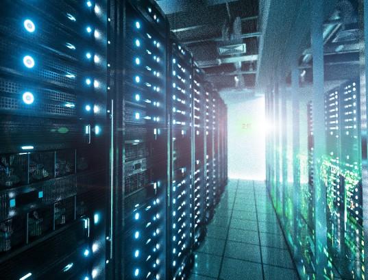 云服務提供商將PFM數據中心用于大型超大規模和托管應用場景