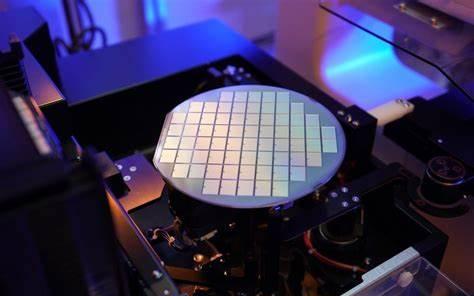 电源芯片供需趋紧,8寸晶圆交期拉长超30天