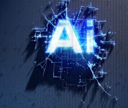 基于人工智能的系统使用神经网络算法来对摄像头内的...