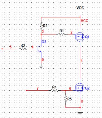 反电动势●法无刷无感电机驱动电路解析