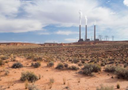 在沙漠建立太阳能光伏发电站,发电效果如何?