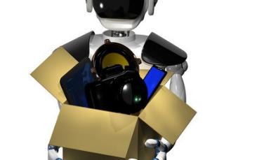 物流機器人如何破解行業發展困境