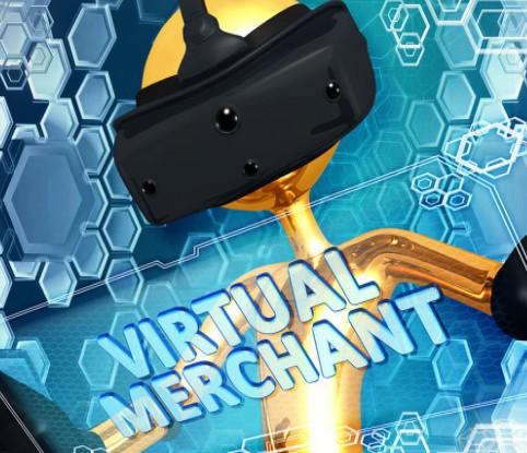Facebook推出超薄VR(虚拟现实)概念眼镜...