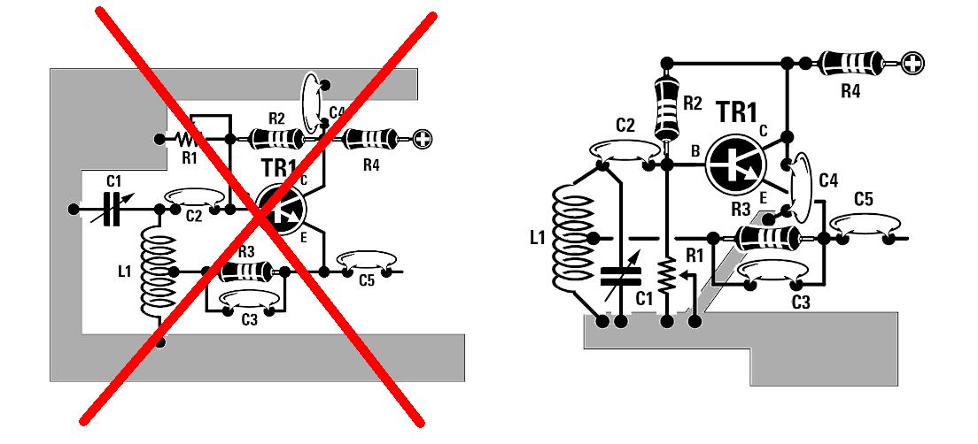 为什么PCB上组件的位置很重要?