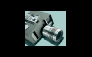 动力电池企业对工业相机的要求越来越高